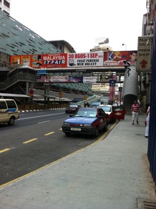 Puduraya Bus Station