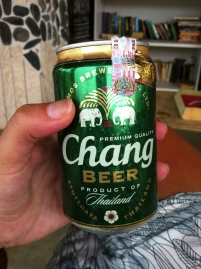 35 cent chang