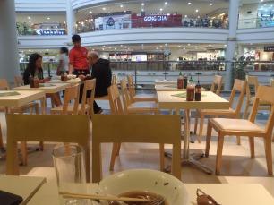 Robinsons mall