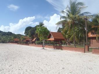 Pantai Cenang Beach