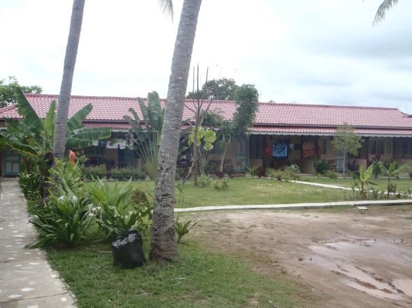 Soluna Guesthouse
